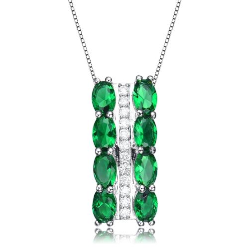 a4bdf665fb7b2 Diamond Essence Designer Pendant, 2.10 cts.t.w. - SPC2517E