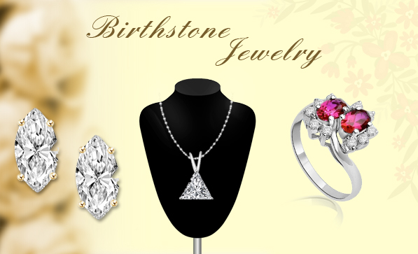 Artificial Jewelry, Lab Manufactured Simulated Diamonds Online